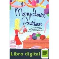 Mary Janice Davidson Ni Muerta Ni Popular