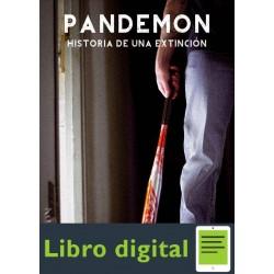 Borja Laita Garcia Pandemon Historia De Una Extincion