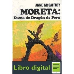 Anne Mc Caffrey Dama Del Dragon De Pern