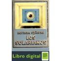 Norman Spinrad Los Solarianos