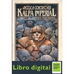 Angelica Gorodischer Kalpa Imperial