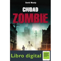 Autumn 2 David Moody Ciudad Zombie