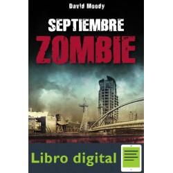 Autumn 1 David Moody Septiembre Zombie
