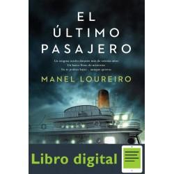 Manel Loureiro El Ultimo Pasajero