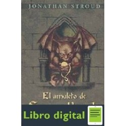 Jonathan Stroud El Amuleto De Samarcanda