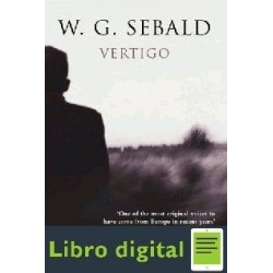 Wg Sebald Vertigo