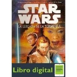 Alan Dean Foster Star Wars La Llegada De La Tormenta