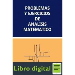 Problemas Y Ejercicios De Analisis Matematico Demidovich
