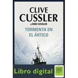 Clive Cussler Dirk Pitt20 Tormenta En El Artico