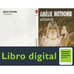 Amelie Nothomb Antechrista