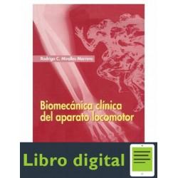 Biomecanica Clinica Del Aparato Locomotor Rodrigo Miralles