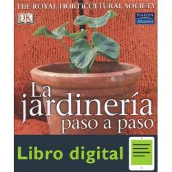 Plantas La Jardineria Paso A Paso