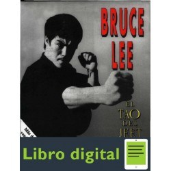 Bruce Lee El Tao De Jeet Kune Do