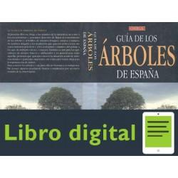 Plantas Guia De Los Arboles De Espana