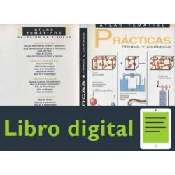 Atlas Tematico De Practicas De Fisica Y Quimica