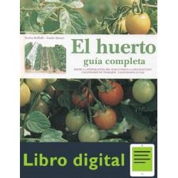 Plantas El Huerto Guia Completa
