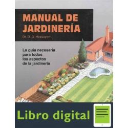 Plantas Manual De Jardineria