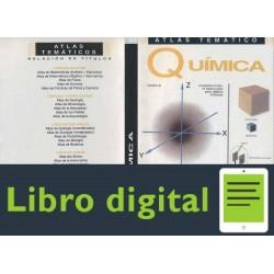 Atlas Tematico De Quimica