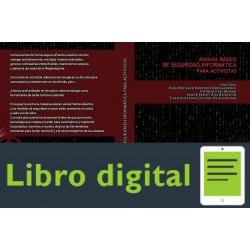 Libro Basico De Seguridad Informatica Para Activistas