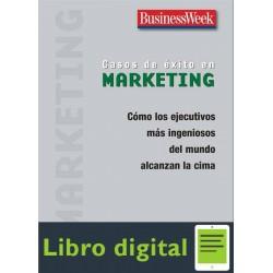 Casos De Exito En Marketing Businessweek