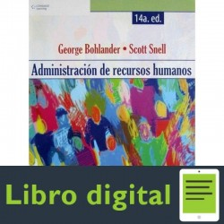 Administracion De Recursos Humanos 14ed