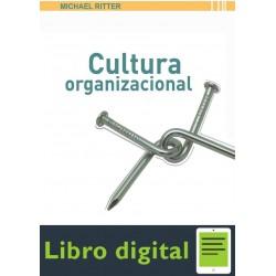 Cultura Organizacional 1ed Miguel Ritter