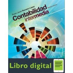 Contabilidad Intermedia Javier Romero Lopez 3 edicion