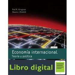 Economia Internacional 7ed Paul R Krugman