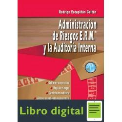 Administracion O Gestion De Riesgos Erm Y Auditoria Interna