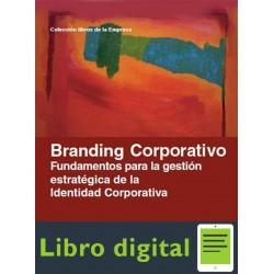 Branding Corporativo Paul Capriotti Peri