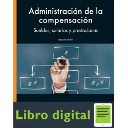 Administracion De La Compensacion 2ed Ricardo Varela