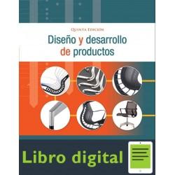 Diseno Y Desarrollo De Productos 5ed Karl T Ulrich