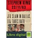 22 11 63 Stephen King