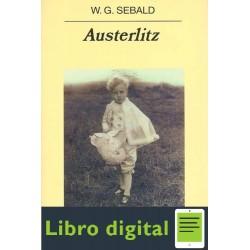 Austerlitz W G Sebald
