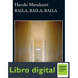 Baila Baila Baila Haruki Murakami