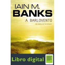 A Barlovento Iain M Banks