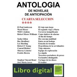 Antologia De Novelas De Anticip Poul Anderson