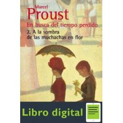 A La Sombra De Las Muchachas En Marcel Proust