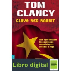 Clave Red Rabbit Tom Clancy