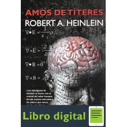 Amos De Titeres Robert A Heinlein