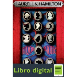 Blood Noir Laurell K Hamilton