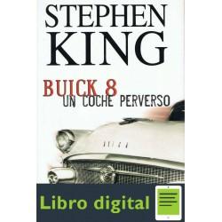 Buick 8 Un Coche Perverso Stephen King