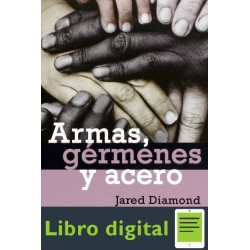 Armas Germenes Y Acero Jared Diamond