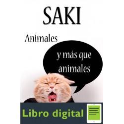 Animales Y Mas Que Animales Saki