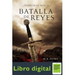 Batalla De Reyes M K Hume