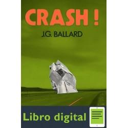 Crash J G Ballard