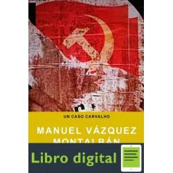 Asesinato En El Comite Central Manuel Vazquez