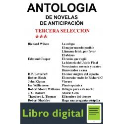 Antologia De Novelas De Anticip Edmund Cooper