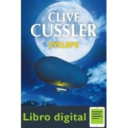 Cyclops Clive Cussler