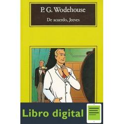 De Acuerdo Jeeves P G Wodehouse